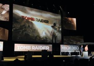 Microsoft's Xbox E3 Press Briefing