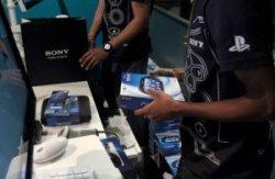 PlayStation Vita Launch