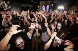 Japan Resident Evil Afterlife