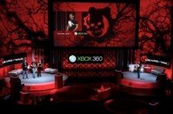 Xbox 360 Media Briefing - Los Angeles