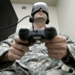 Video Games Army Soldier