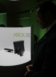 E3 Microsoft Xbox 360