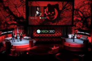 Xbox 360 Media Briefing - Los Angeles