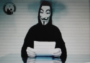 Greece Website Attacked