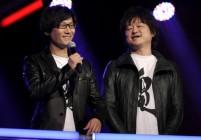 Spike TV's Video Game Awards 2011 - Show - California