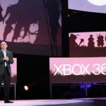 Microsoft's Xbox E3 Press Briefing