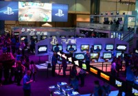 SCEA PlayStation Booth E3 2012 - Day 1