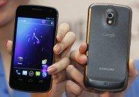 Hong Kong Samsung Galaxy Nexus