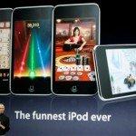 Apple Tablet Games