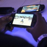 PlayStation Vita Launch