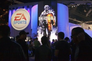 17th Electronic Entertainment Expo - Los Angeles