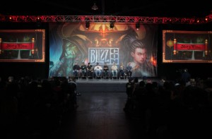 BlizzCon 2011 - California