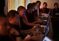 India Tibet Monastic Science