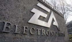 Electronic Arts Take Two Interactive