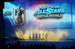 Sony Computer Entertainment America E3 Press Conference 2012
