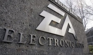Electronic Arts Take Two Interactive