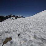 Bolivia Glaciers