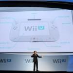E3 Nintendo Wii U