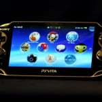 Games Playstation Vita Rear Touch