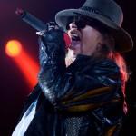 Guns N' Roses in Concert - Abu Dhabi