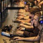 Germany Gamescom Fair