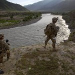 Afghan Brothers In Arms