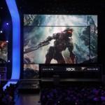 Games E3 Microsoft