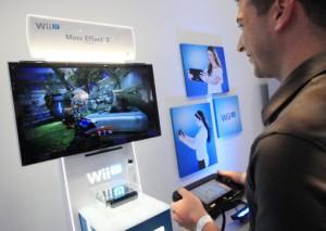 Tec Nintendo Wii U