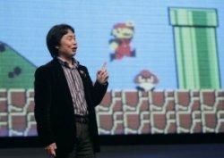 Mario Endures