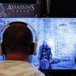 Ubisoft Assassin's Creed Revelations event