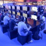 Germany Gamescom Fair