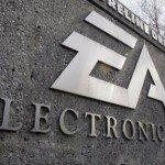 Earns Electronic Arts