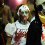 Spain Zombie Walk