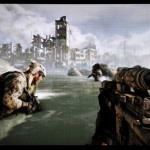EA  presents Medal of Honour Warfighter