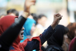 AFGHANISTAN-WOMEN-RIGHTS-DEMO
