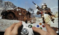 Call of Duty TV advert banned