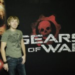 XBox Gears of War Official Opening