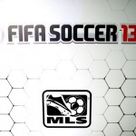 FIFA Soccer 13 Launch Tournament