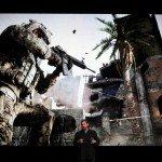 Greg Goodrich, EA executive producer, pr