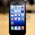 Apple iPhone 5 Hits Spain