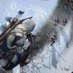 Ubisoft presents Assassin's Creed 3 duri