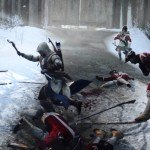 Ubisoft presents Assassin's Creed 3 duri
