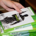 "New Video Game, ""Call Of Duty: Modern Warfare 3"" Hits Stores On Tuesday"
