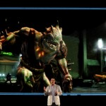 Bioware's Ray Muzyka presents Star Wars