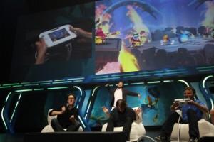 Nintendo Wii U E3