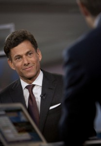 Take-Two Interactive Software CEO Strauss Zelnick Interview