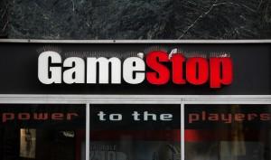 General Views Of GameStop Corp. Ahead Of Earns Figures