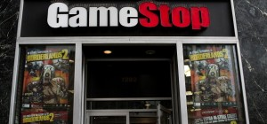 General Views Of GameStop Corp. Ahead Of Earns Figures