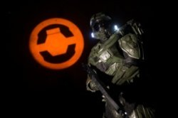 Experience: HALO by Xbox 360