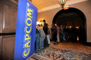 """Capcom Celebrates The Launch Of """"Lost Planet 2"""" Hosted By Olivia Munn - Inside"""